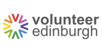 Volunteer Edinburgh Logo